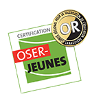 logo oser jeunes 150x150 - Coffrages Synergy