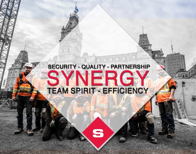 Synergy Formwork Services