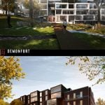 maisons outremont - Coffrages Synergy