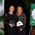 Synergy Formwork wins Elles Reconnaissent Prize
