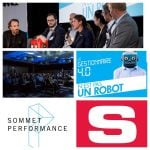 sommet performance 2018 - Coffrages Synergy