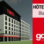 hoteltimes - Coffrages Synergy
